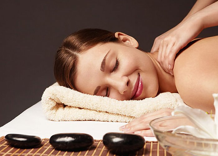 Beauty & Spa Therapy