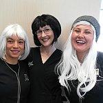 Wig Wednesday at Elite Campus